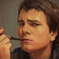 Аватар Дениса Буркова