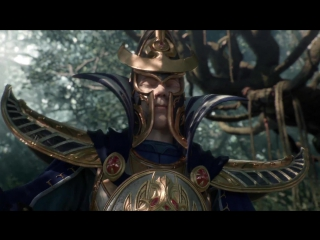 Total War_ WARHAMMER 2 – Announcement Cinematic Trailer