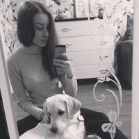 Анкета Надежда Осинцева