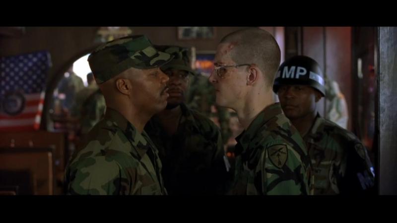 Солдаты Буффало / Buffalo Soldiers (2001) Жанр: триллер, драма, криминал, военный