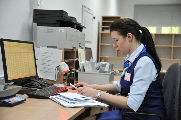 Восновной массе почтовых отделений Калужской области обновлено программное обеспечение