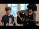 Acoustic Ronan Parke=Firework[1280x720]