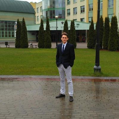 Sergey Tsyhanenko