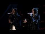 Noah Cyrus ft. Labrinth Make Me (Cry) - The Tonight Show Jimmy Fallon