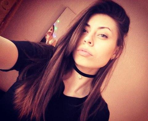 Алина Горшенина | Барнаул
