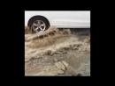 Потоп после небольшого дождя в Ростове — 19.04.15 - Это Ростов-на-Дону!