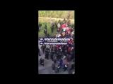 Ростовский ОМОН избивает фанатов Спартака 22 апреля 2017 — Это Ростов-на-Дону!