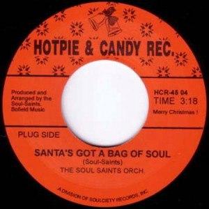 The Soul Saints Orchestra