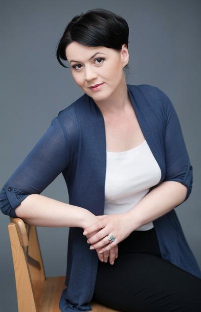 Ольга Узикова