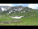 19 июля 2017 № 13 - вид на оз Псенодах и гору Пшехо Су