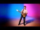PAUL McCARTNEY - Brown Eyed Handsome Man