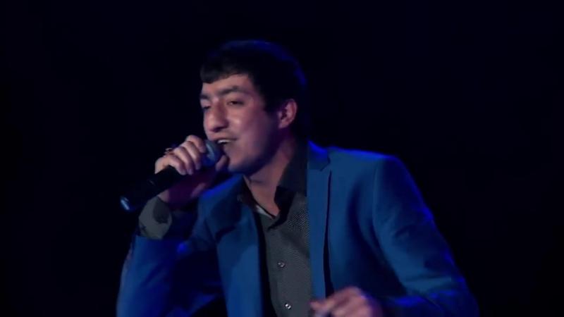 (HD) Авет Маркарян - Любовь и сон