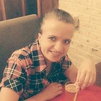 Екатерина Парчинская