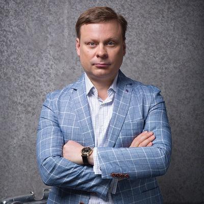Владислав Новгородцев