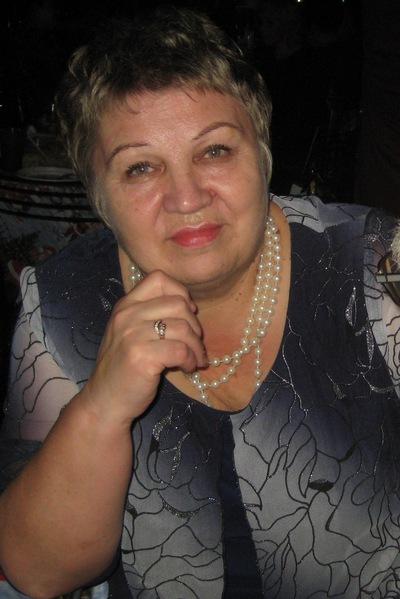 Галина Дементьева
