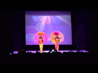 23.04.2017 Северная жемчужина Гала-концерт (Наргиз - Бразилия Карнавал)