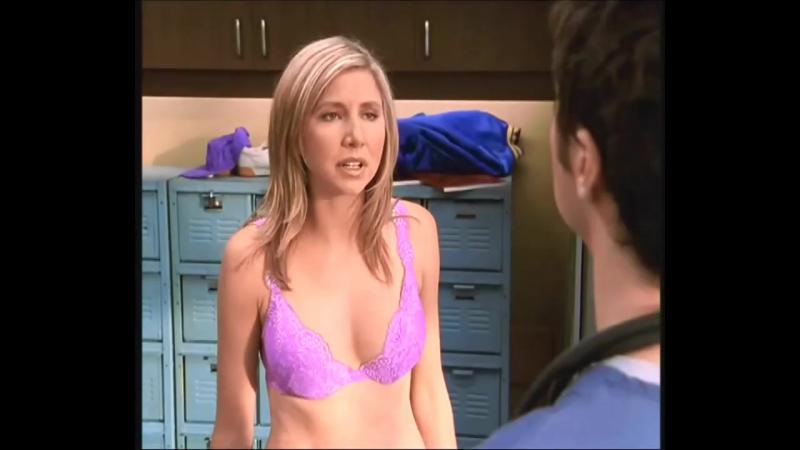 Massage tits video