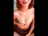 Ниночка любит секс