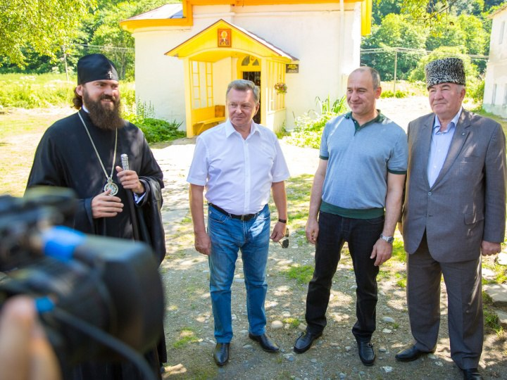 «Аланский христианский центр» появится в Зеленчукском районе