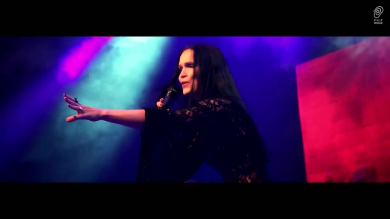 Tarja 500 Letters Live at Teleclub Yekaterinburg, Russia 2014