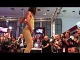 Nataly Gold Venus Berlin-2016