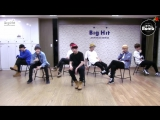 BTS[Приступ смеха у Ви]