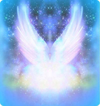 Ангельское Рейки