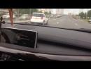 Skoda Yeti 1.8 Revo st2 vs BMW X6 f16 3.5i