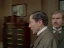 Приключения Шерлока Холмса.Подрядчик из НорвудаАнглия.Детектив.1985