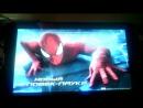видео обзор моей игры новый человек-паук 2 на андройд планшете)