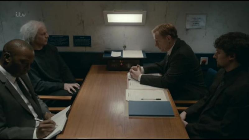 Потерянная честь / The Lost Honour of Christopher Jefferies 1 серия | Eleonor Films [ vk.com/StarF1lms ]
