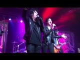 Элис Купер и Лиззи Хэйл (Halestorm) присоединились к Beasto Blanco - банде басиста Элиса Чака Гаррика - чтобы исполнить великий