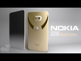NOKIA 3310  2017 Bazel-Less Display with New Smartphone Vibe Vision ᴴᴰ