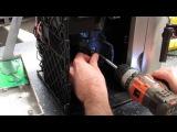 Clean &amp Lubricating Infuser DeLonghi Espresso Machine at Mati Coffee