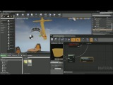 World Position Offset Effects Live Training Unreal Engine