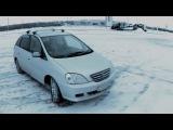 Test-Drive ot Vovani4a Toyota Nadia