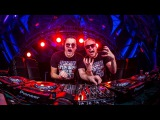 Q-BASE 2016  Da Tweekaz