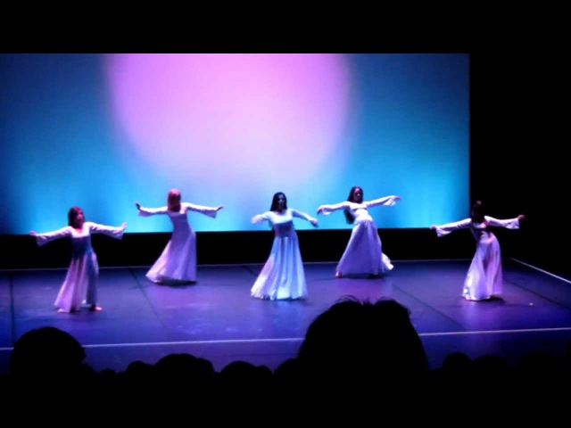 Zar dance with Aisha Maktub.MOV