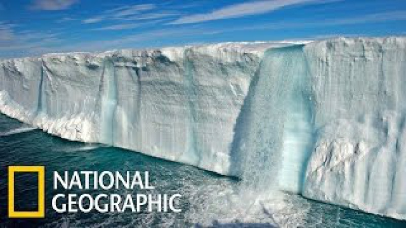 С точки зрения науки - Эпоха таяния ледников (National Geographic HD)