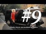 Блондинка Рулит или BlondDrive.tv #9 Mercedes-Benz G-Spot