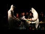 Austin Buckett − RESET (2012)