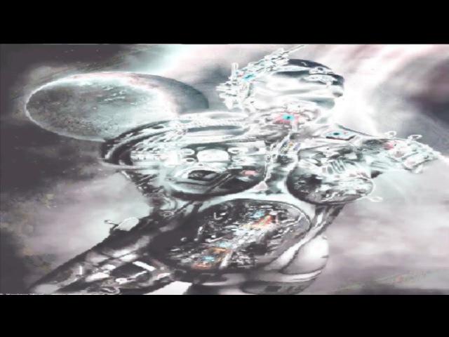 Les Neiges Noires de Laponie − Mlide (2014)