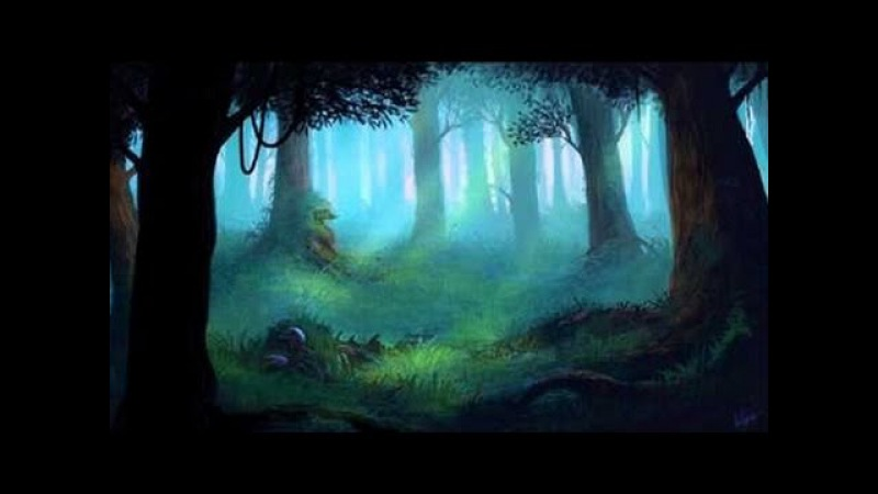 Mystery Music - Forest of Forgetfulness