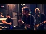 Clueso live @ZDF Bauhaus (2014)