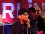 Xavier Naidoo Live RBB Mut zur Ver