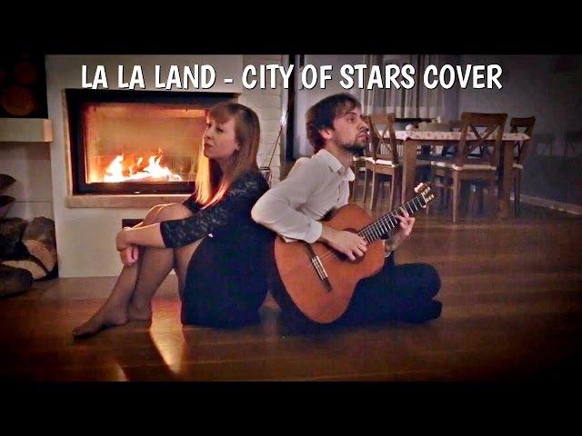 City Of Stars - La La Land (cover by Aga Szumańska Piotr Galiński)