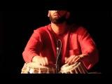 Salar Nader Tabla solo (student of USTAD ZAKIR HUSSAIN)