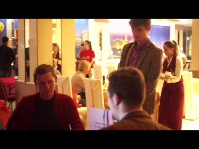 Владлен Левин на конференции Формула сайта