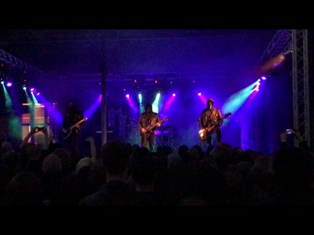 Mgła, Steelfest 2017
