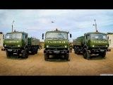 Салютный дивизион ЗВО готовится раскрасить небо над Москвой